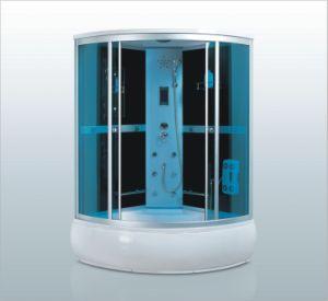 Cuarto de ducha, ducha, receptáculo de ducha, cuarto de baño de vapor (RY-C835)
