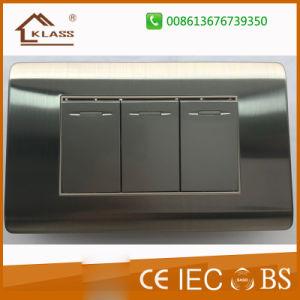 Interruptor caliente del diseño moderno de la venta de la fábrica con el certificado del Ce