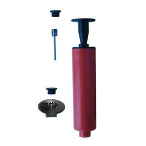 Mini bomba de mano plástica para las bolas (B11114)