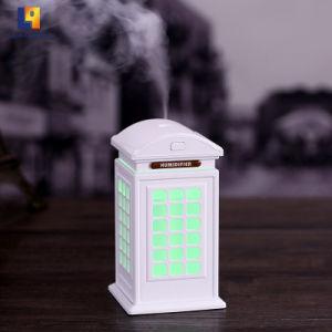 Автоматическая туман разгрузочного устройства USB-Car увлажнитель воздуха аромадиффузор