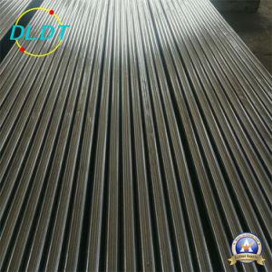 Chinese Leverancier T4, Skh3, het Staal van DIN 1.3255 om Staaf met Hoge Prestaties, Uitstekende kwaliteit