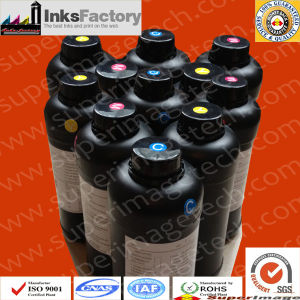 Чернила, закрепляющиеся под действием УФ для Ricoh печатающей головки УФ Принтеры (SI-MS-UV1238#)