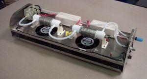 Mobiler Ozon-Generator (SY-G10000M)