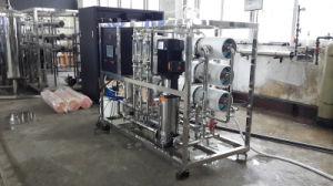 Venda a quente Bom Preço RO equipamento de tratamento de água