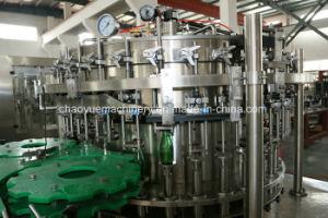Macchinario di materiale da otturazione guidato elettrico della birra con il certificato del Ce