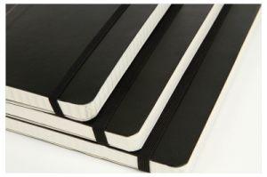 Tampa de madeira Boa qualidade de impressão para Notebook personalizado