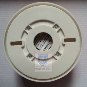 2ワイヤー- 4本のワイヤー煙探知器