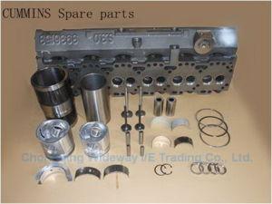 De Zuigerveer van de Vervangstukken van de Motor van Ccec Dcec Cummins van Original/OEM