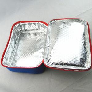 Picnic Kids bolsa de comida del refrigerador