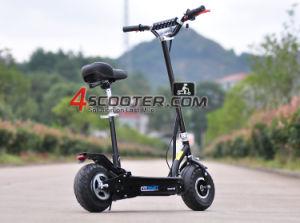 최고 가격을%s 가진 24V 300W 쉬운 Foldable 전기 스쿠터