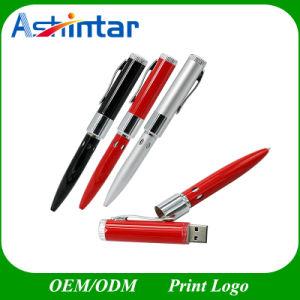 Металлические USB Flash Disk водонепроницаемые карты памяти USB флэш-накопитель USB перьев