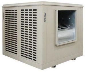 極度の大きい力の金属の産業空気クーラーのファン50000m3/H