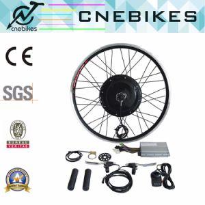 kit elettrico della bici/bicicletta della in-Rotella DIY del motore 1kw