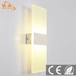 Der Guangzhou-LED Innenwand-Licht Qualitäts-Produkt-6W LED