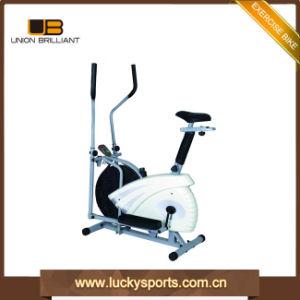 Casa de gimnasia Indoor máquina elíptica Orbitrek Shell elípticas Orbitrac cubierta de bicicleta