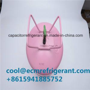 Condizionatore d'aria verde R410 con qualità superiore