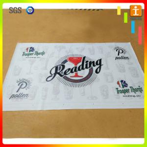 屈曲の品質の昇進Banner/PVCの屈曲の旗