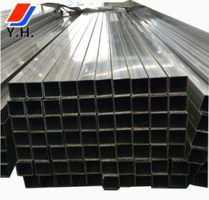 ASTM A500 Quadrat und rechteckige Stahlrohre