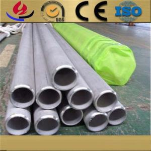 304L 316L PRÉCISION étiré à froid tuyaux sans soudure en acier inoxydable