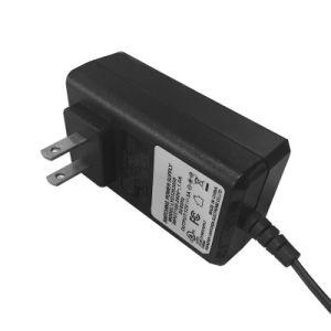 27V 1.7A Schaltungs-Stromversorgung UL cUL kc Cer PSE Wechselstrom-Adapter Gleichstrom-Wand-Stromversorgungen-Aufladeeinheit FCC-27volt 1700mA 46W