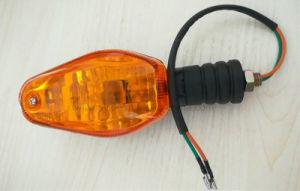 オートバイの回転ライト、Ax100-4/Win100/Lifoのための表示器のWinkerライト