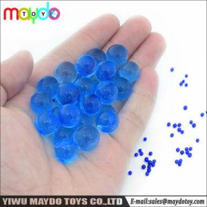 Magic Orbeez perlas de agua del suelo de cristal para las plantas de llenado de florero decoración de boda Inicio