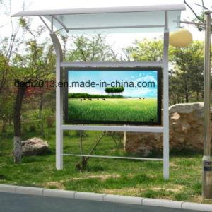 im Freiendigitalsignage-Bildschirm-Monitor der Landschaft55inch
