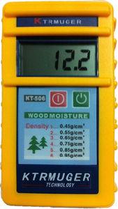 Kt-506 Medidor de humedad de madera probador y Analyzer (K03004)
