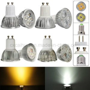 3X1w hohe Leistung LED Lamp Warm oder Cool White