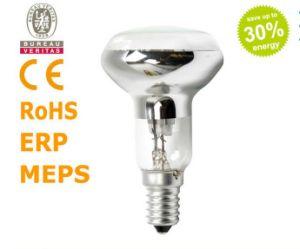 E26 Socket Aluminum Base Material 220V Halogen Lamp 42W