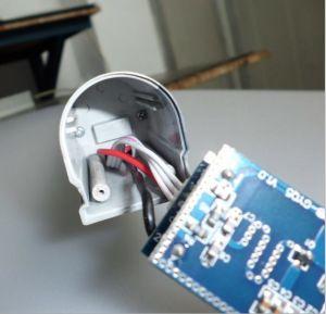 El tubo LED T8, G13 Socket de la luz de emergencia LED recargable