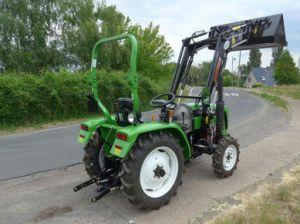 25HP Foton Tractor de Van uitstekende kwaliteit van China met Ce