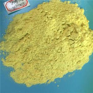 Une nourriture saine Addictive la glucose oxydase Poudre jaune