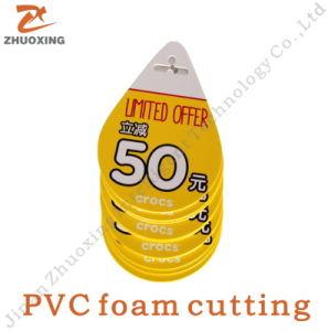 Máquina de corte de placa em PVC 1313