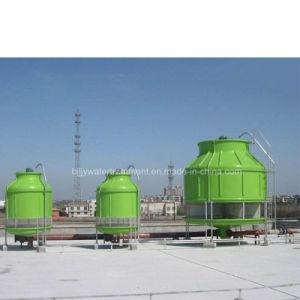 販売のためのFRPの包装が付いている極度の品質の円形の冷却塔
