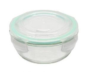 Vorbereitungs-Behälter der Mahlzeit-400ml mit dem Sperrung der Kappe