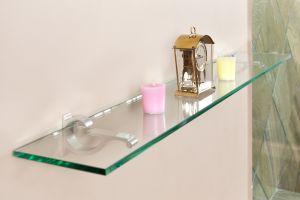 Estante De Vidro Temperado : Venda china prateleiras de vidro decorativo móveis display gaveta