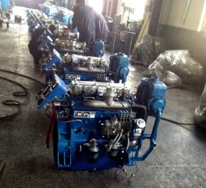 Diesel Generator with Power 20.6-44kw