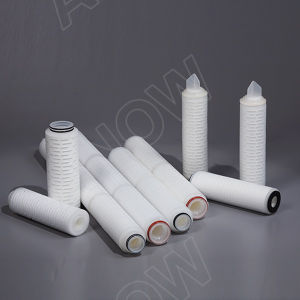 Abbassare i costi di filtrazione la cartuccia di filtro dal polisolfone di industria delle bibite