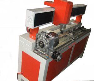 CNCの広告するか、または木版画機械、木工業機械装置