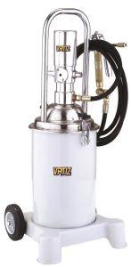 Kohlenstoffstahl-Öl-Trommel der pneumatischen Fett-Pumpen