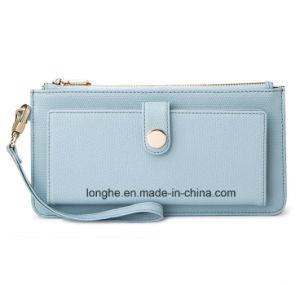 新しい方法卸売価格PUの安い財布(ZX10153)