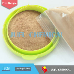 De naftaleen Gebaseerde Chemische Additieven van de Vertrager Superplasticizer