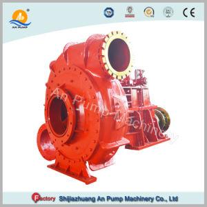 Puissance du moteur de pompe de boues d'exploitation minière