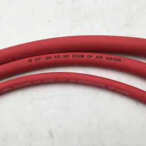Gewebe verstärkter Hochtemperatur-EPDM Dampf-Schlauch 232 Grad