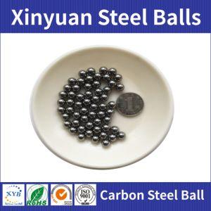 7.144mm 9/32 polegada Grindingball 1015 G1000 a esfera de aço