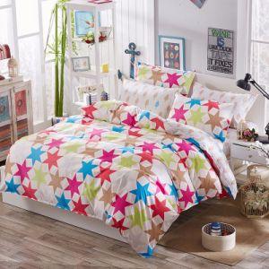 Preiswerte Preis-gute Qualitätströster-Deckel-Bettwäsche