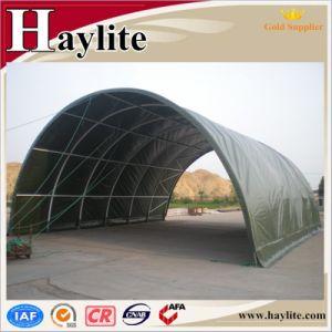 De Tent van de Container van de Schuilplaats van de opslag 40FT voor Verkoop