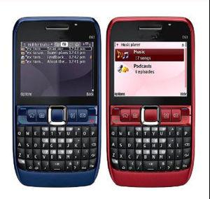 Teléfono inteligente original E63 barata Teléfono Teléfono móvil