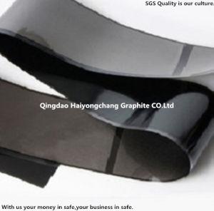 Alti lamiera sottile/rullo naturali flessibili della grafite del carbonio di Conuctivity
